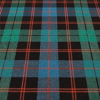 guthrie tartan fabric