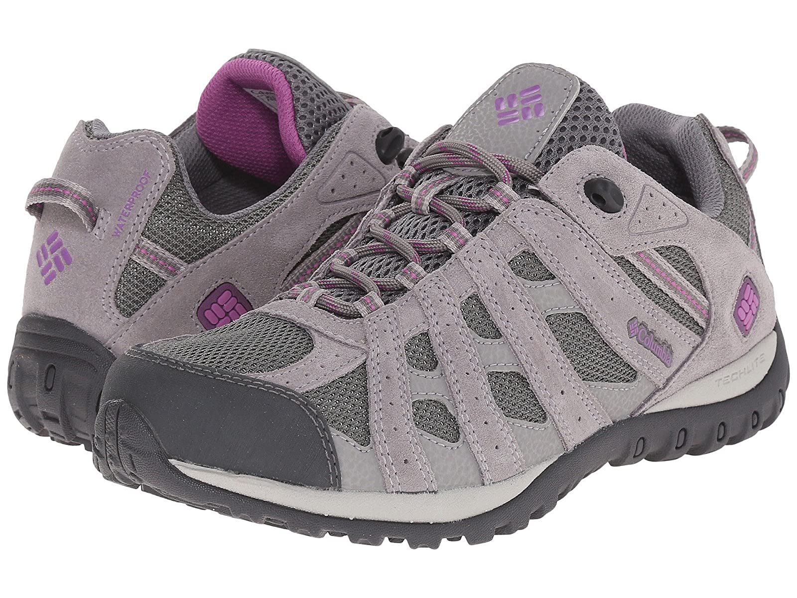 Columbia Redmond™ WaterproofCheap and distinctive eye-catching shoes