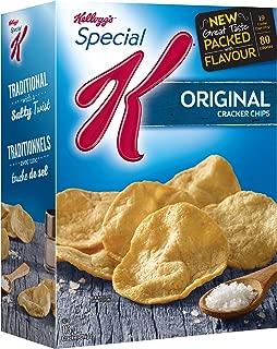 Kellogg's Special K Cracker Chips Original 113