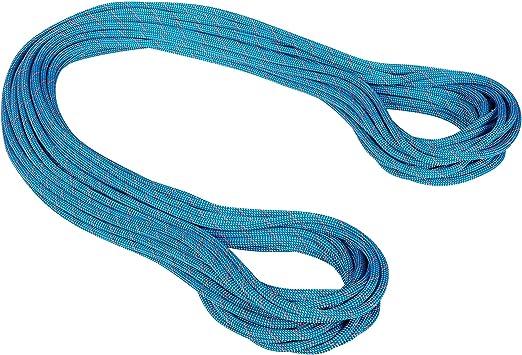 Mammut Cuerda Simple 9.5 Crag Classic, Unisex Adulto