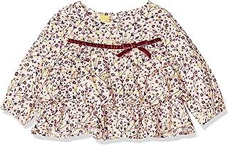 Chicco Camicia Maniche Lunghe Blusa Bimba