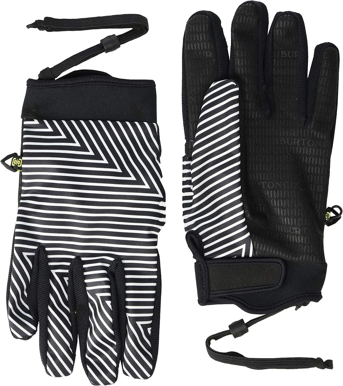 Burton Mens Spectre Glove Spun Small Out 2021 model Popular brand in the world