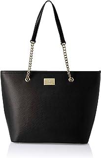 Van Heusen Spring-Summer 2019 Women's Tote Bag (Black)