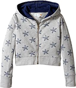 Fleece Top (Little Kids/Big Kids)