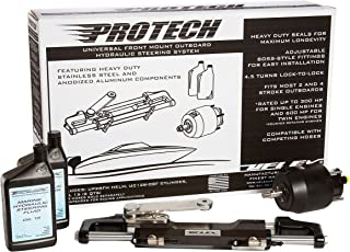 Uflex USA Inc. Protech 2 Hydraulic Outboard Steering System