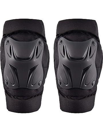 Knee Protection Evs Option Knee Black YOS
