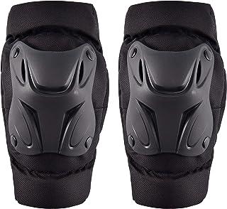 comprar comparacion WILDKEN Rodilleras de Protección Cojines Pad Almohadillas de Espuma EVA Protectores de Rodilla con Cierre de Velcro Ajusta...