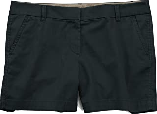 """J. Crew - Women's - 5"""" Chino Shorts (Multiple Color/Size Options)"""