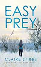 Easy Prey (The Detective Temeke Crime Series Book 5)