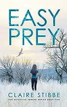 Easy Prey (The Detective Temeke Crime Series Book 5)