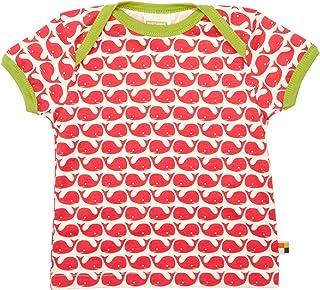 Loud + Proud - 204 - T-shirt manches courtes - Mixte bébé