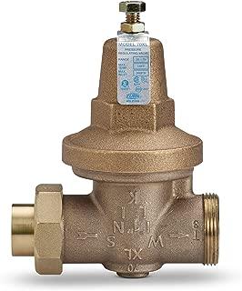 Best 1 1 2 pressure reducing valve Reviews