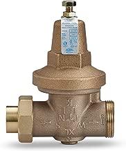 3 4 pressure reducing valve