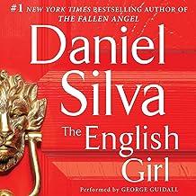 The English Girl: Gabriel Allon, Book 13