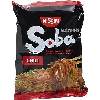 Soba Bag Chili 9er Pack ( 9 x 111g)