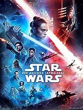 Star Wars: Der Aufstieg Skywalkers (4K UHD)