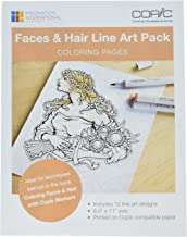 Best coloring hair with copic markers Reviews