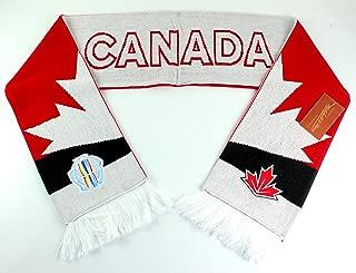 Best team canada hockey scarf Reviews