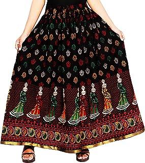 Samjhi Women's Long Skirt