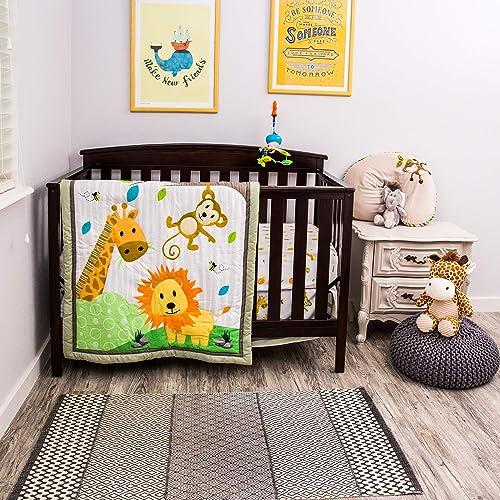 Safari Bedding for Kids: Amazon.com
