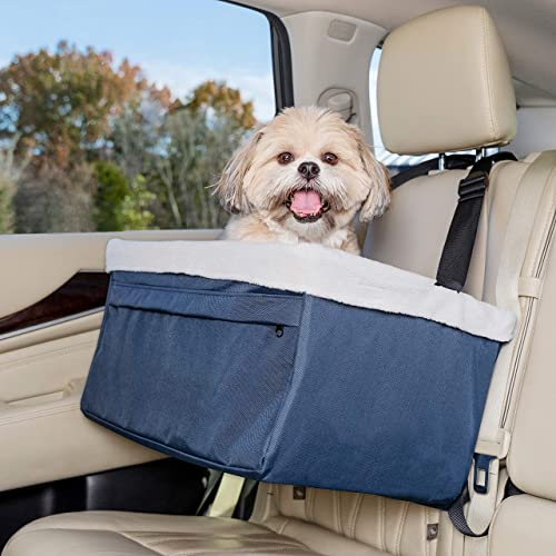 PetSafe Happy Ride Deluxe Booster Car Seat for Dogs
