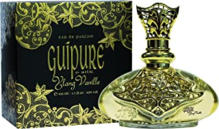 Jeanne Arthes. Perfume Guipure Ylang vainilla 100 ml