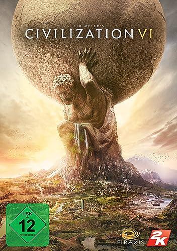 Sid Meier's Civilization VI [Mac Code - Steam]