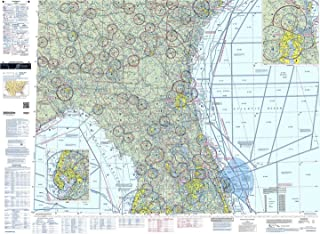 FAA Chart: VFR Sectional JACKSONVILLE SJAC (Current Edition)