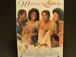 Waiting to Exhale -- Motion Picture Soundtrack: Piano/Vocal/Chords