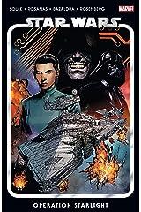 Star Wars Vol. 2: Operation Starlight (Star Wars (2020-)) Kindle Edition