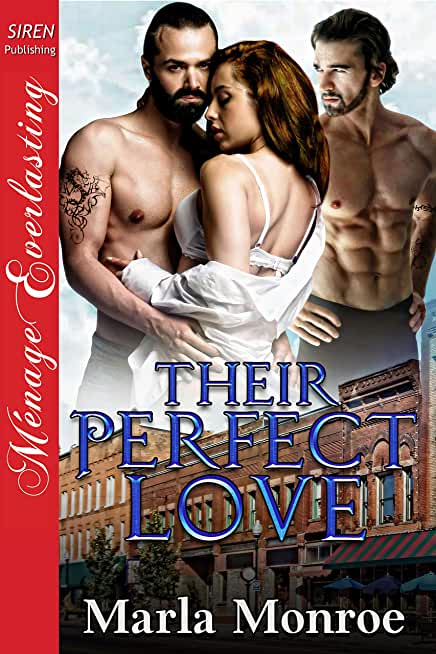 Their Perfect Love (Siren Publishing Menage Everlasting) (English Edition)