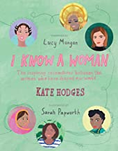 i know a woman book