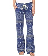Roxy - Oceanside Printed Pants