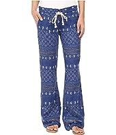 Roxy - Oceanside Printed Pants