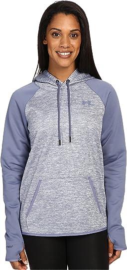 UA Storm Armour Fleece Icon Hoodie - Twist