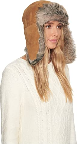 UGG - Toscana Long Pile Waterproof Sheepskin Trapper