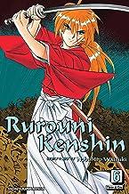 Rurouni Kenshin, Vol. 6, Vizbig Edition (Rurouni Kenshin VIZBIG Edition)
