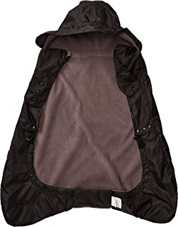 Ergobaby Winter Weather Cover - Black/Charcoal