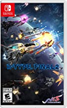 R-Type Final 2 Inaugural Flight Edition - Nintendo Switch