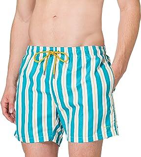 Skiny Men's Herren Shorts Swim Trunks