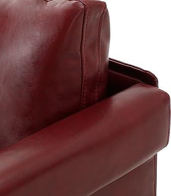 Groovy Amazon Com Versace Beige Leather Sectional Sofa In Uwap Interior Chair Design Uwaporg