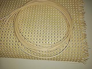 Kit de réparation pour chaises en Paille de Vienne pour 1 assises (46 x 50 cm)