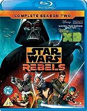 Best star wars rebels season 2 blu ray Reviews