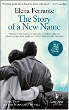 The Story of a New Name (Neapolitan Novels)