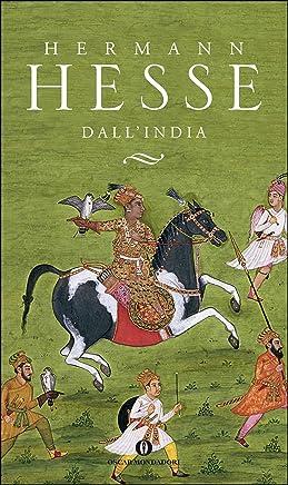 DallIndia: Annotazioni, diari, poesie, considerazioni e racconti