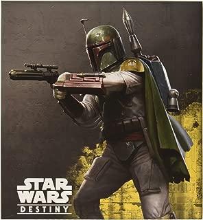 Star Wars: Boba Fett Dice Binder