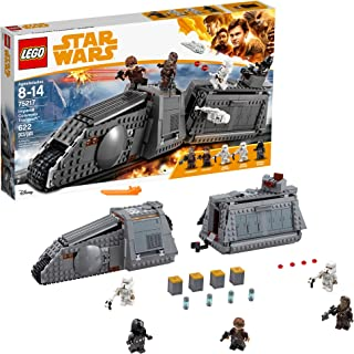 LEGO Star Wars Imperial Conveyex Transport Building Kit, Multicolor