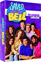 Saved By The Bell Comp. Collection