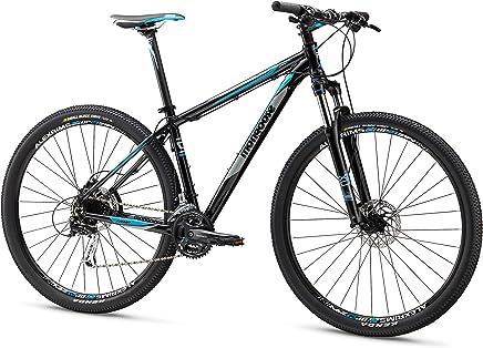 Mongoose Mens TYAX Comp Mountain Bicycle