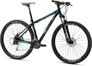 Mongoose Men's TYAX Comp Mountain Bicycle